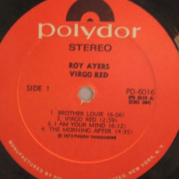 Dec 4: Roy Ayers
