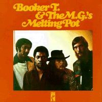 Dec 17: Booker T. and the MG's