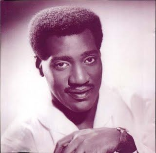"Dec 25: Otis Redding ""Merry Christmas Baby"""